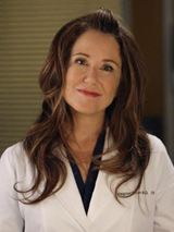 Foto del actor Mary McDonnell