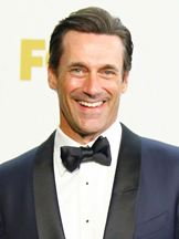 Foto del actor Jon Hamm