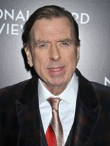 Foto del actor Timothy Spall