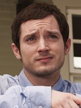 Foto del actor Elijah Wood