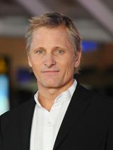 Foto del actor Viggo Mortensen