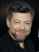 Foto del actor Andy Serkis