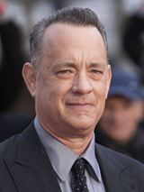 Foto del actor Tom Hanks