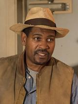 Foto del actor Mykelti Williamson
