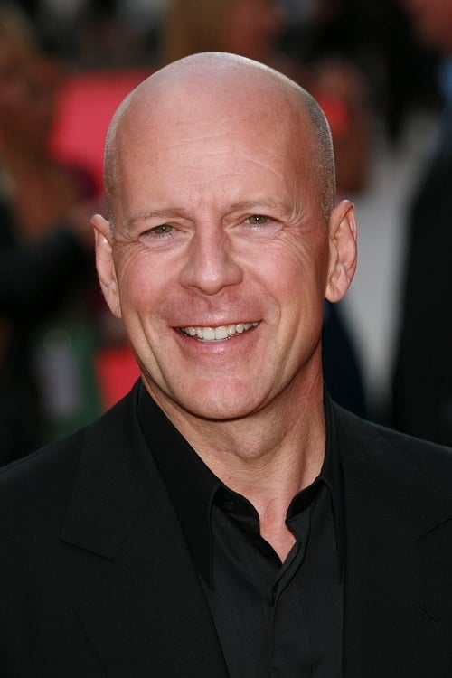 Foto del actor Bruce Willis
