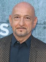 Foto del actor Ben Kingsley