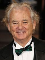 Foto del actor Bill Murray