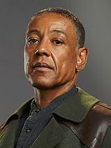 Foto del actor Giancarlo Esposito