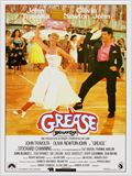 Carátula de Grease (Brillantina)