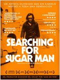 Carátula de Searching for Sugar Man