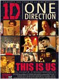 Carátula de One Direction: This Is Us