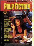 Carátula de Pulp Fiction